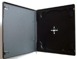 100 x 10mm Half Size Single cases(no VAT on prices)